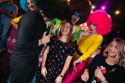 «Вечеринка Ретро FM», 14 сентября 2018 - Ресторан «Максимилианс» Екатеринбург - 29