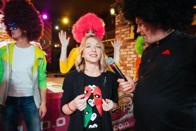 «Вечеринка Ретро FM», 14 сентября 2018 - Ресторан «Максимилианс» Екатеринбург - 31