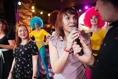 «Вечеринка Ретро FM», 14 сентября 2018 - Ресторан «Максимилианс» Екатеринбург - 32