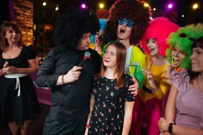 «Вечеринка Ретро FM», 14 сентября 2018 - Ресторан «Максимилианс» Екатеринбург - 33