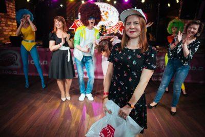 «Вечеринка Ретро FM», 14 сентября 2018 - Ресторан «Максимилианс» Екатеринбург - 34