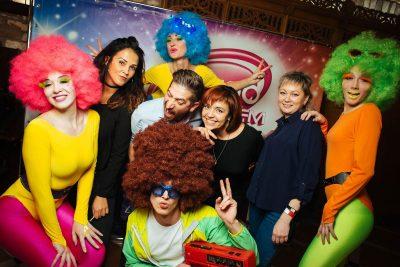 «Вечеринка Ретро FM», 14 сентября 2018 - Ресторан «Максимилианс» Екатеринбург - 4