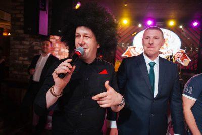 «Вечеринка Ретро FM», 14 сентября 2018 - Ресторан «Максимилианс» Екатеринбург - 40