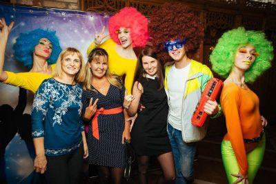 «Вечеринка Ретро FM», 14 сентября 2018 - Ресторан «Максимилианс» Екатеринбург - 5
