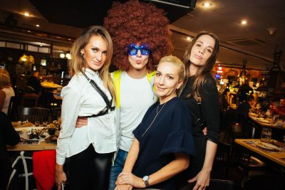 «Вечеринка Ретро FM», 14 сентября 2018 - Ресторан «Максимилианс» Екатеринбург - 51