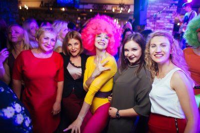 «Вечеринка Ретро FM», 14 сентября 2018 - Ресторан «Максимилианс» Екатеринбург - 55