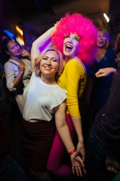 «Вечеринка Ретро FM», 14 сентября 2018 - Ресторан «Максимилианс» Екатеринбург - 57