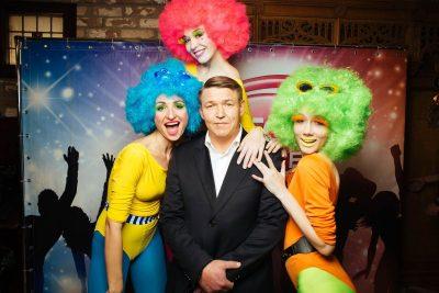 «Вечеринка Ретро FM», 14 сентября 2018 - Ресторан «Максимилианс» Екатеринбург - 7