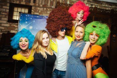 «Вечеринка Ретро FM», 14 сентября 2018 - Ресторан «Максимилианс» Екатеринбург - 9