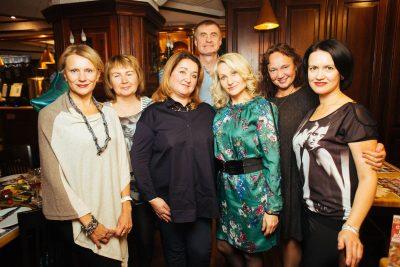 Linda, 19 сентября 2018 - Ресторан «Максимилианс» Екатеринбург - 17