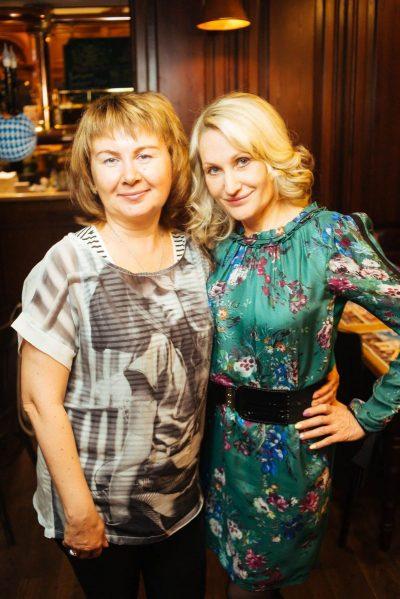 Linda, 19 сентября 2018 - Ресторан «Максимилианс» Екатеринбург - 18