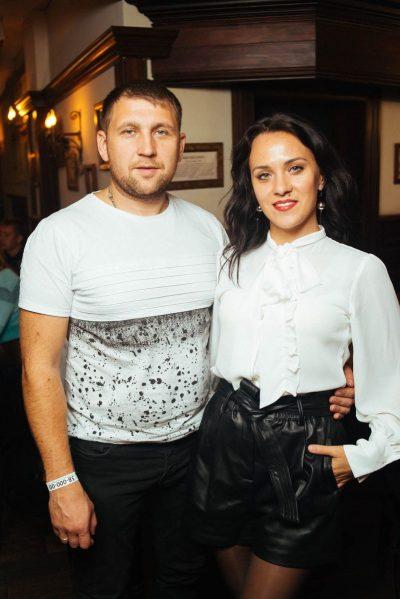 Linda, 19 сентября 2018 - Ресторан «Максимилианс» Екатеринбург - 20