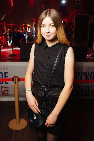Linda, 19 сентября 2018 - Ресторан «Максимилианс» Екатеринбург - 23