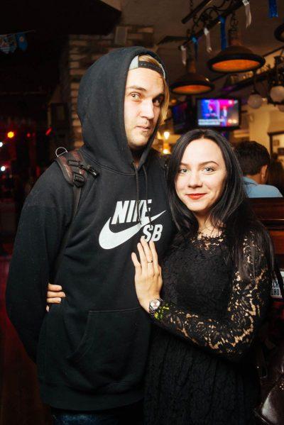 Linda, 19 сентября 2018 - Ресторан «Максимилианс» Екатеринбург - 25