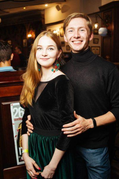 Linda, 19 сентября 2018 - Ресторан «Максимилианс» Екатеринбург - 26