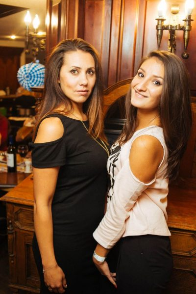 Linda, 19 сентября 2018 - Ресторан «Максимилианс» Екатеринбург - 33