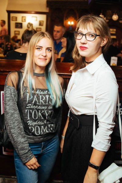 Linda, 19 сентября 2018 - Ресторан «Максимилианс» Екатеринбург - 35