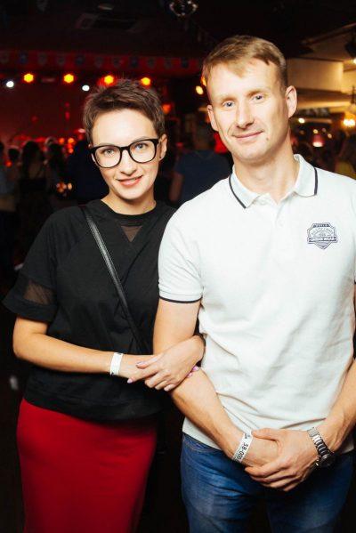 Linda, 19 сентября 2018 - Ресторан «Максимилианс» Екатеринбург - 39