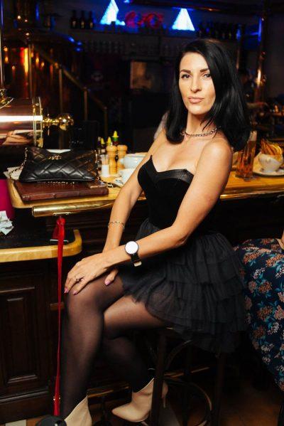 Linda, 19 сентября 2018 - Ресторан «Максимилианс» Екатеринбург - 42