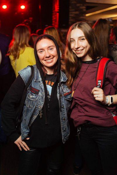 Linda, 19 сентября 2018 - Ресторан «Максимилианс» Екатеринбург - 43