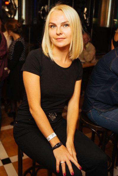 Linda, 19 сентября 2018 - Ресторан «Максимилианс» Екатеринбург - 45