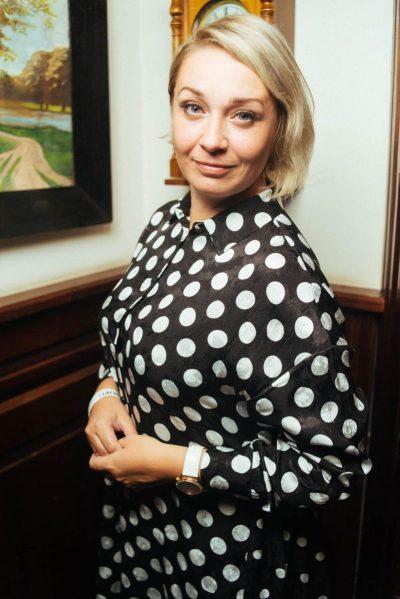 Linda, 19 сентября 2018 - Ресторан «Максимилианс» Екатеринбург - 52