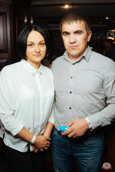 Артур Пирожков, 26 сентября 2018 - Ресторан «Максимилианс» Екатеринбург - 24