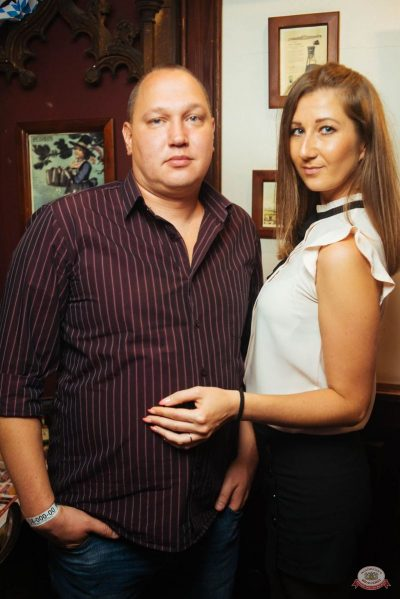 Артур Пирожков, 26 сентября 2018 - Ресторан «Максимилианс» Екатеринбург - 50