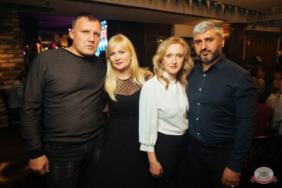 Артур Пирожков, 26 сентября 2018 - Ресторан «Максимилианс» Екатеринбург - 51