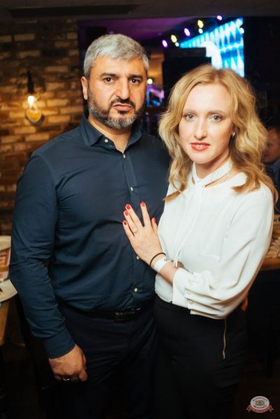 Артур Пирожков, 26 сентября 2018 - Ресторан «Максимилианс» Екатеринбург - 52