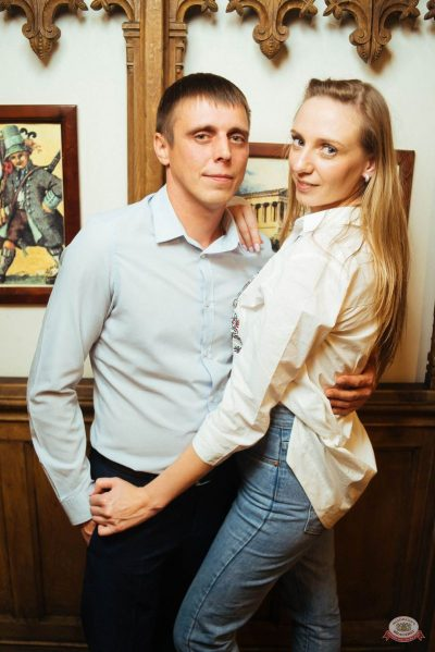 Serebro, 4 октября 2018 - Ресторан «Максимилианс» Екатеринбург - 37