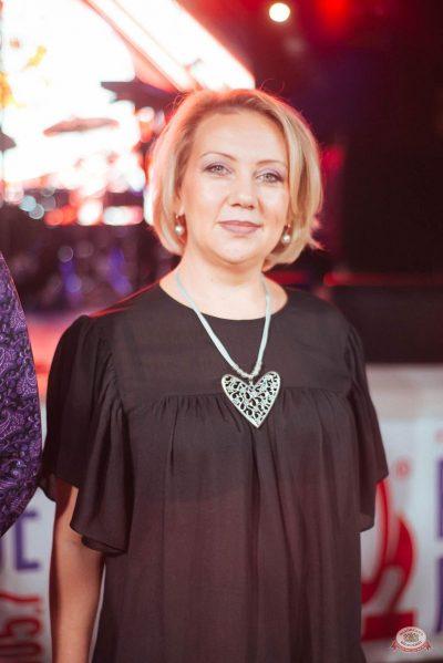 Вечеринка «Русского Радио» «Для своих», 12 октября 2018 - Ресторан «Максимилианс» Екатеринбург - 38