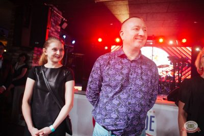 Вечеринка «Русского Радио» «Для своих», 12 октября 2018 - Ресторан «Максимилианс» Екатеринбург - 40