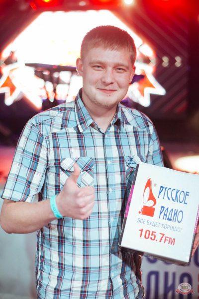 Вечеринка «Русского Радио» «Для своих», 12 октября 2018 - Ресторан «Максимилианс» Екатеринбург - 48