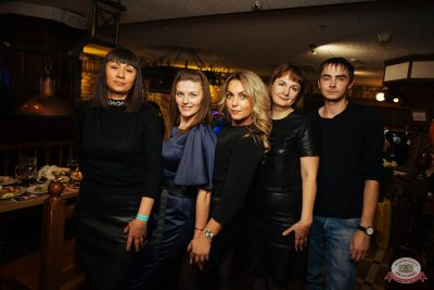 Вечеринка «Русского Радио» «Для своих», 12 октября 2018 - Ресторан «Максимилианс» Екатеринбург - 54
