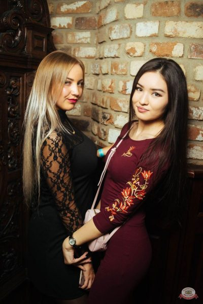 Вечеринка «Русского Радио» «Для своих», 12 октября 2018 - Ресторан «Максимилианс» Екатеринбург - 62