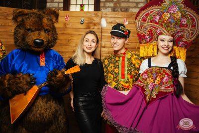 «Дыхание ночи»: русская вечеринка «Matreshka Party», 13 октября 2018 - Ресторан «Максимилианс» Екатеринбург - 11