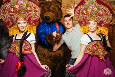 «Дыхание ночи»: русская вечеринка «Matreshka Party», 13 октября 2018 - Ресторан «Максимилианс» Екатеринбург - 13