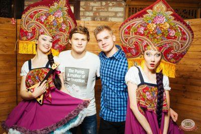 «Дыхание ночи»: русская вечеринка «Matreshka Party», 13 октября 2018 - Ресторан «Максимилианс» Екатеринбург - 20