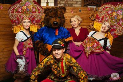 «Дыхание ночи»: русская вечеринка «Matreshka Party», 13 октября 2018 - Ресторан «Максимилианс» Екатеринбург - 5