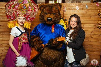 «Дыхание ночи»: русская вечеринка «Matreshka Party», 13 октября 2018 - Ресторан «Максимилианс» Екатеринбург - 6