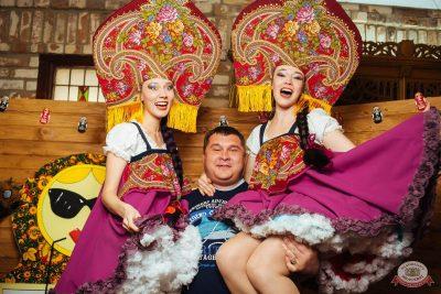 «Дыхание ночи»: русская вечеринка «Matreshka Party», 13 октября 2018 - Ресторан «Максимилианс» Екатеринбург - 9