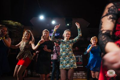 «Вечеринка Ретро FM», 19 октября 2018 - Ресторан «Максимилианс» Екатеринбург - 0019