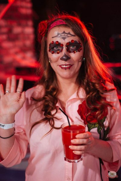 «Хэллоуин»: «От заката до рассвета», 26 октября 2018 - Ресторан «Максимилианс» Екатеринбург - 24