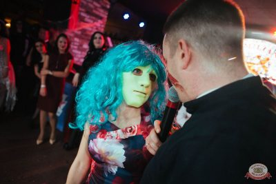 «Хэллоуин»: «От заката до рассвета», 26 октября 2018 - Ресторан «Максимилианс» Екатеринбург - 42