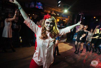 «Хэллоуин»: «От заката до рассвета», 26 октября 2018 - Ресторан «Максимилианс» Екатеринбург - 62