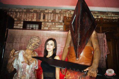 «Хэллоуин»: «Территория страха», 27 октября 2018 - Ресторан «Максимилианс» Екатеринбург - 0005