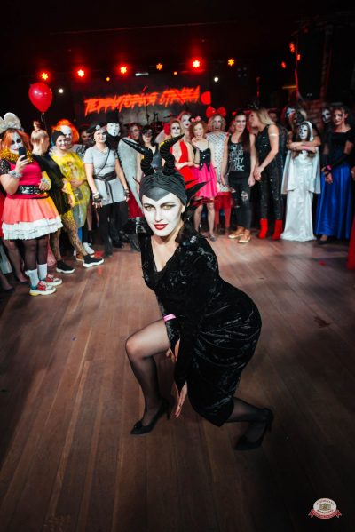 «Хэллоуин»: «Территория страха», 27 октября 2018 - Ресторан «Максимилианс» Екатеринбург - 0014