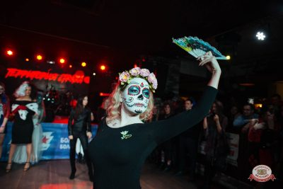 «Хэллоуин»: «Территория страха», 27 октября 2018 - Ресторан «Максимилианс» Екатеринбург - 0044