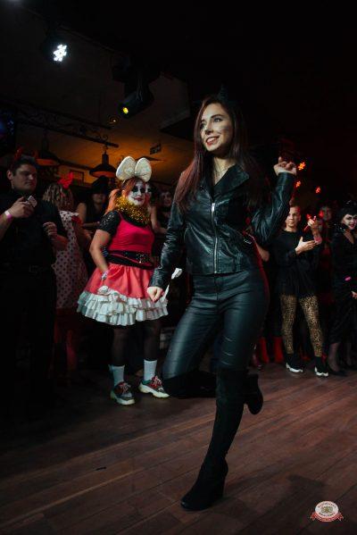«Хэллоуин»: «Территория страха», 27 октября 2018 - Ресторан «Максимилианс» Екатеринбург - 0049